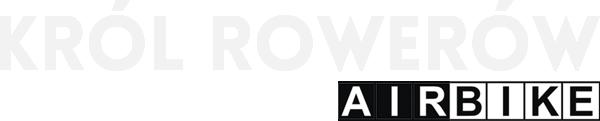 Król Rowerów by AirBike