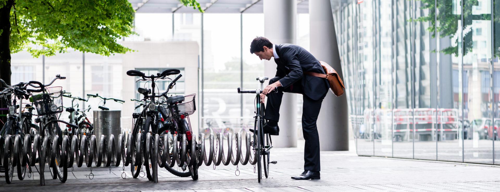 Brakuje ci kasy na wymarzony rower? Kup go na firmę!