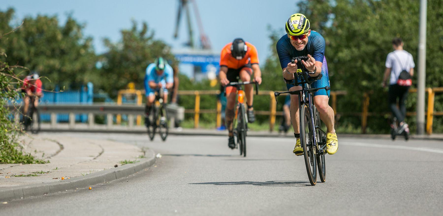Ironman 70.3 Gdynia 2019