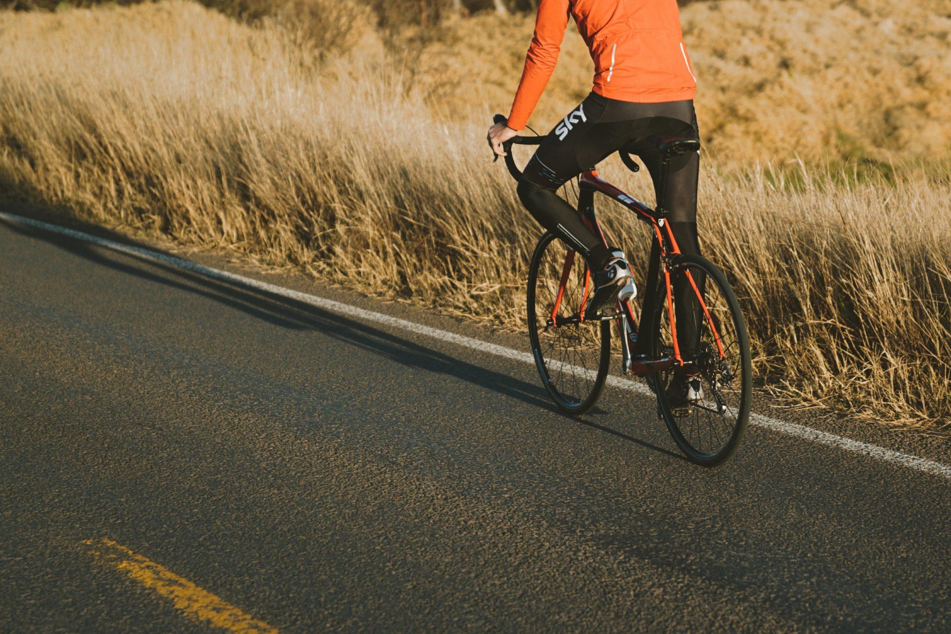 Ile kosztuje kolarstwo szosowe? Wersja budżetowa